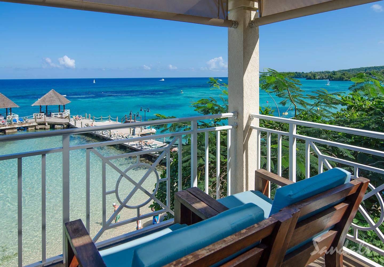 Travel Agency All-Inclusive Resort Sandals Ochi 133