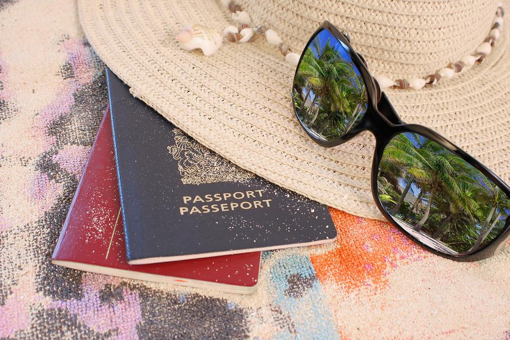 International Travel Doucments