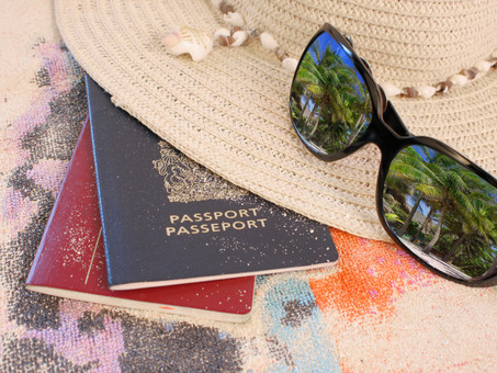 International Travel Documents: What to Bring and How to Keep Them Safe