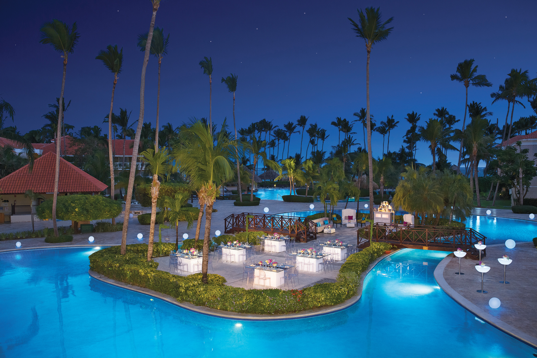 Travel Agency All-Inclusive Resort Dreams Palm Beach 65