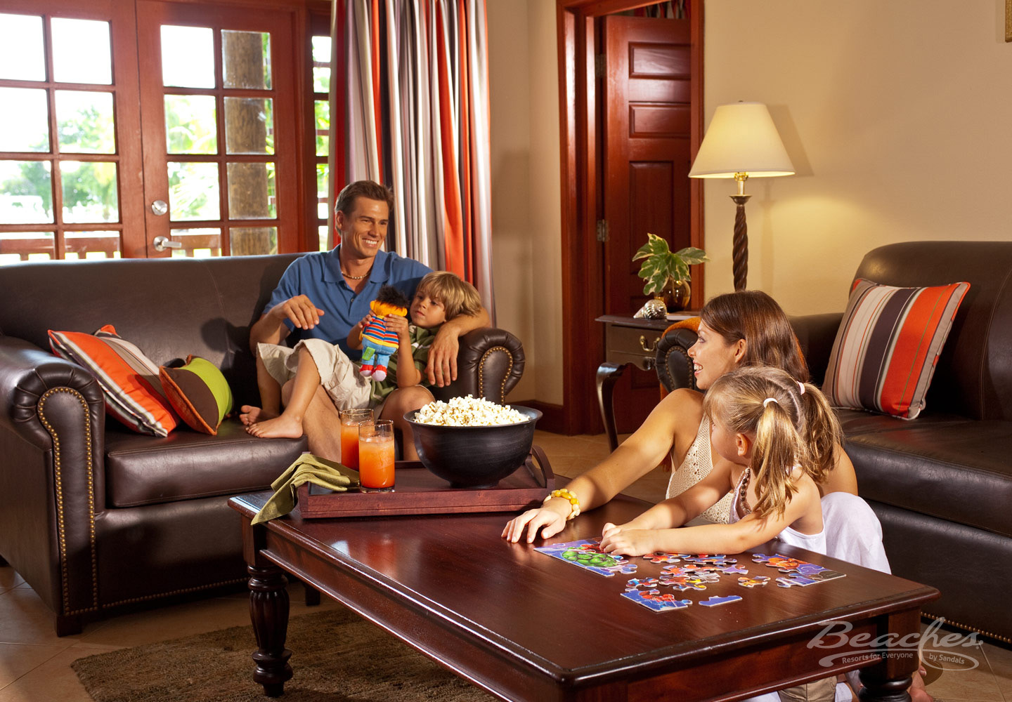 Travel Agency All-Inclusive Resort Beaches Negril 099