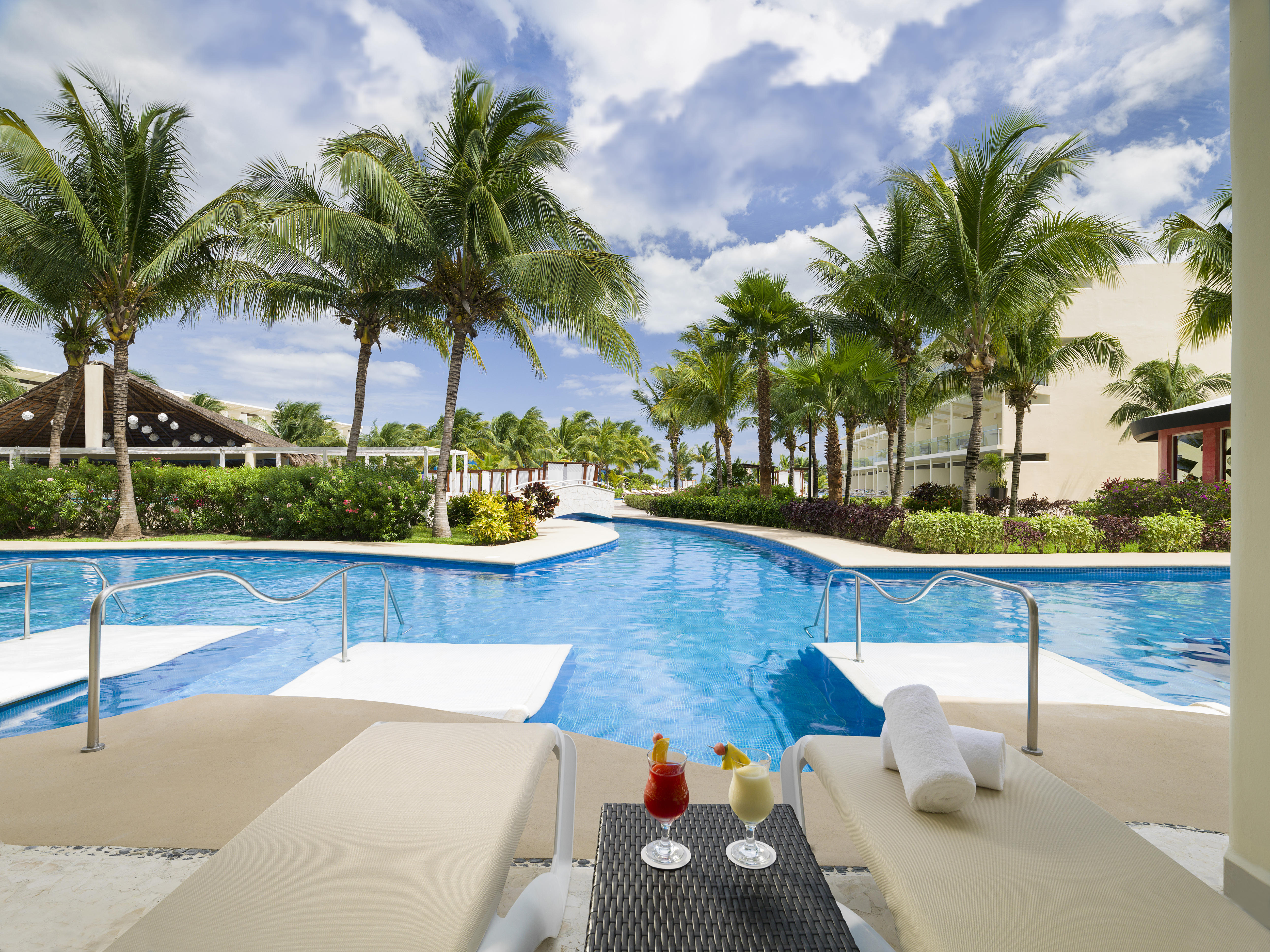 Travel Agency All-Inclusive Resort Azul Sensatori Riviera Cancun 21