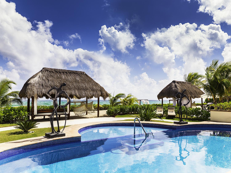 Travel Agency All-Inclusive Resort El Dorado Royale 43