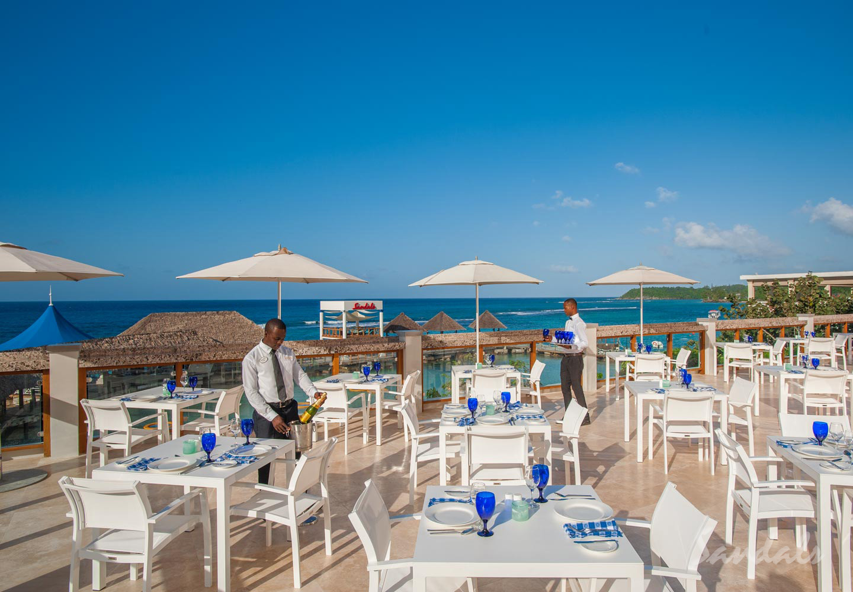 Travel Agency All-Inclusive Resort Sandals Ochi 163