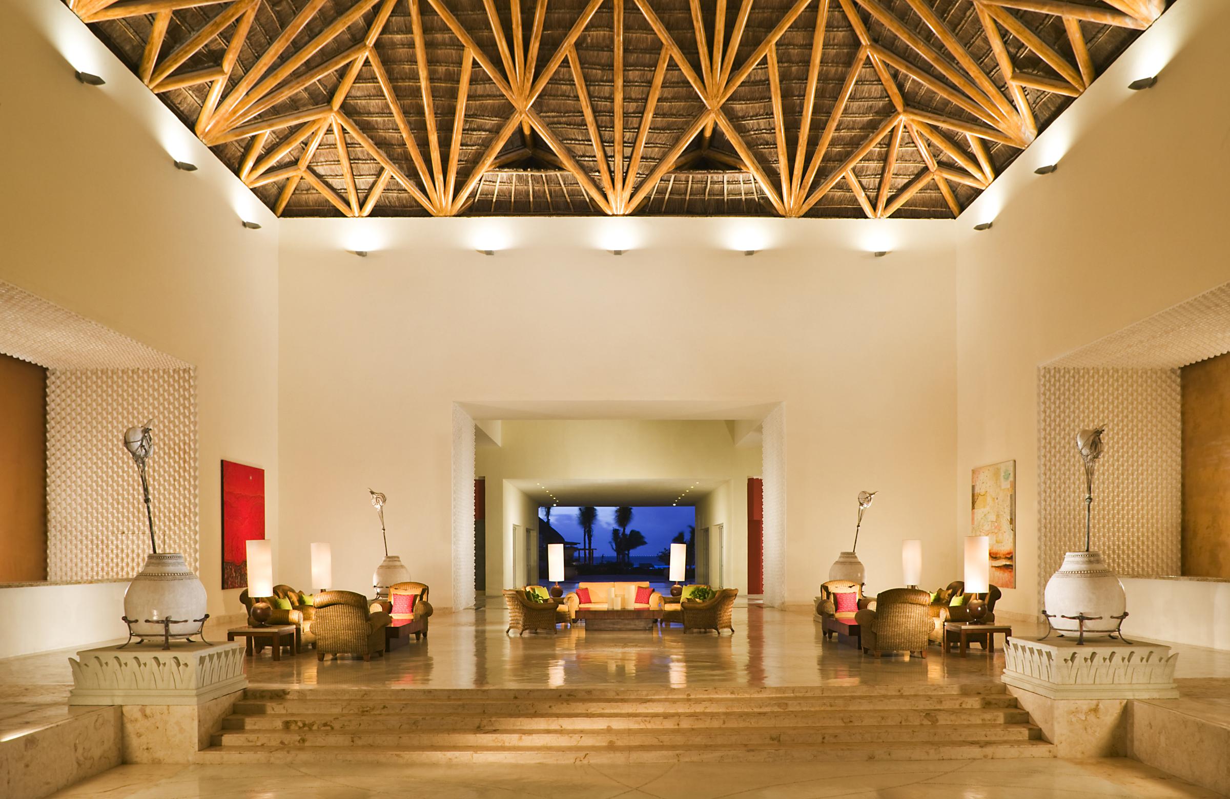 Travel Agency All-Inclusive Resort Grand Velas Riviera Maya 014