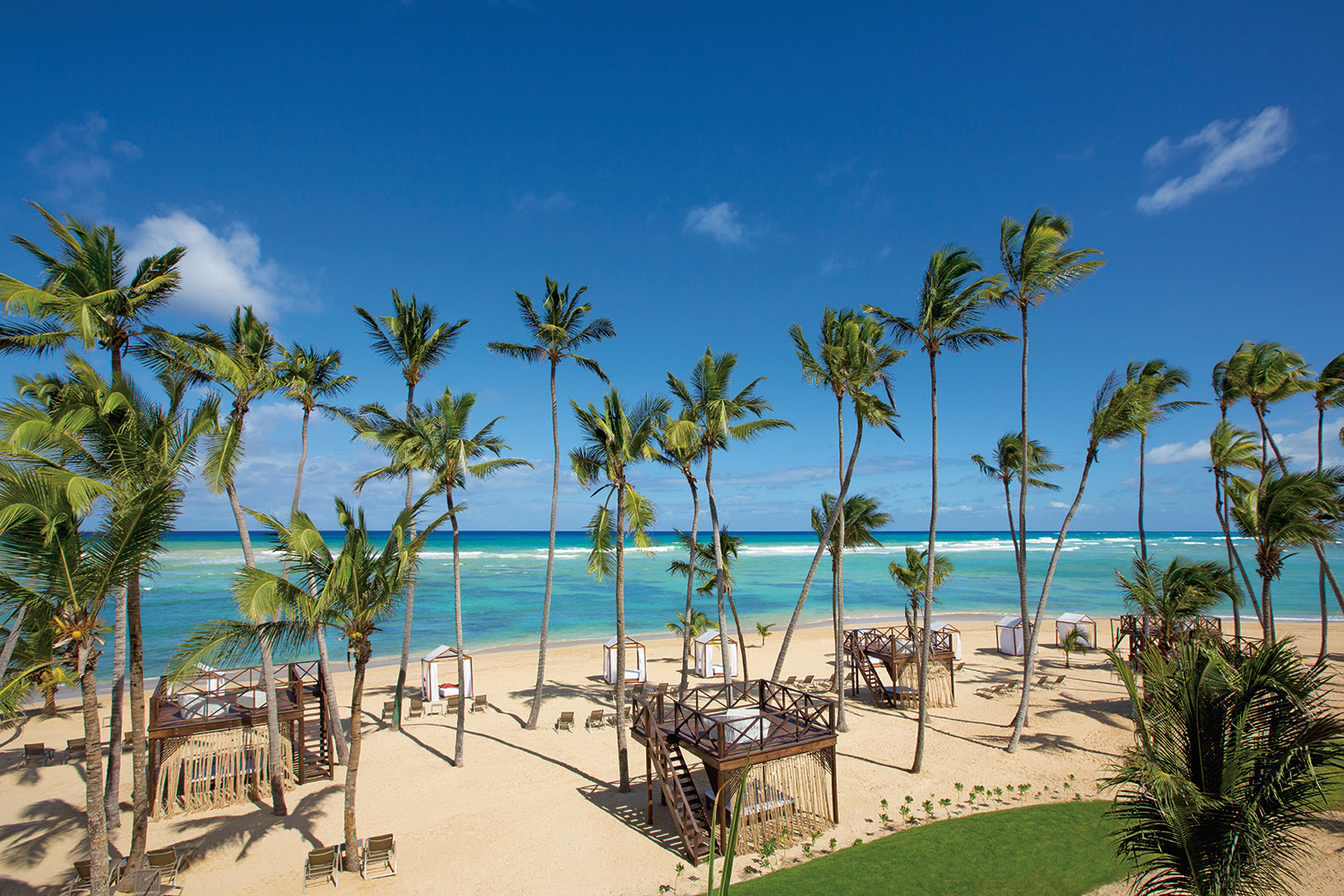 Travel Agency All-Inclusive Resort Breathless Punta Cana 03