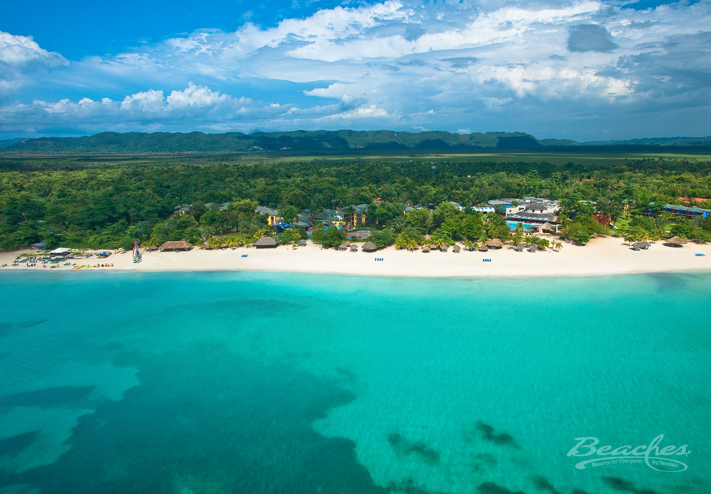 Travel Agency All-Inclusive Resort Beaches Negril 001
