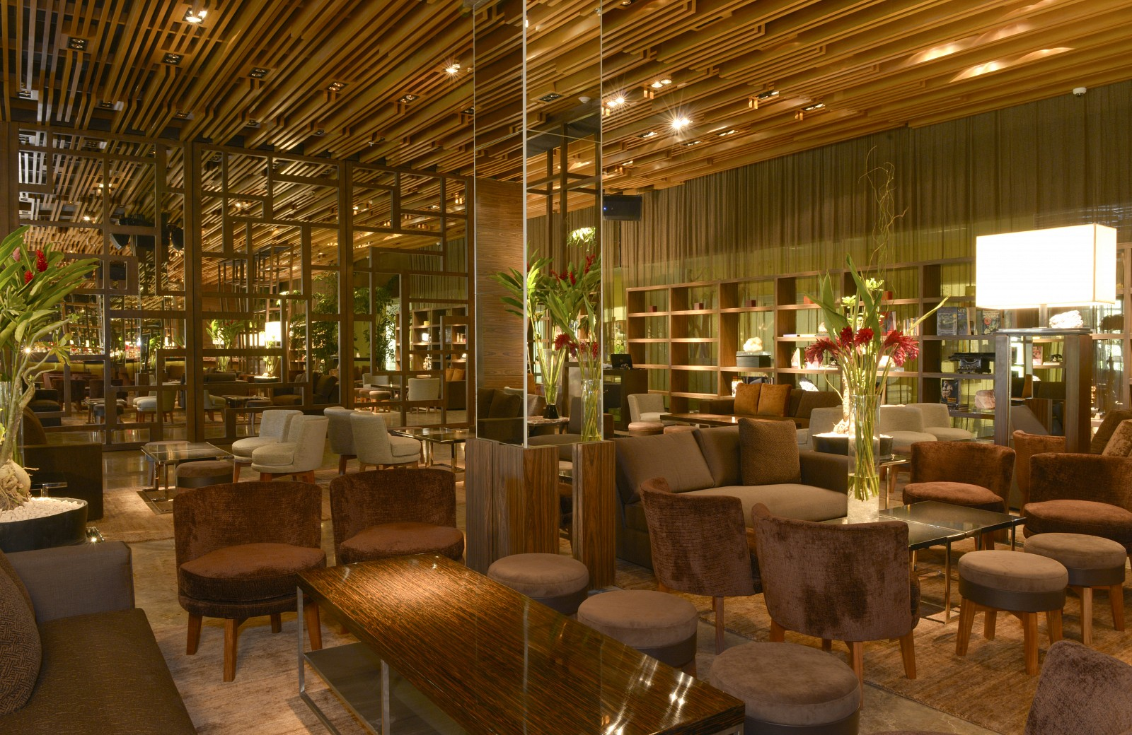 Travel Agency All-Inclusive Resort Grand Velas Riviera Maya 051