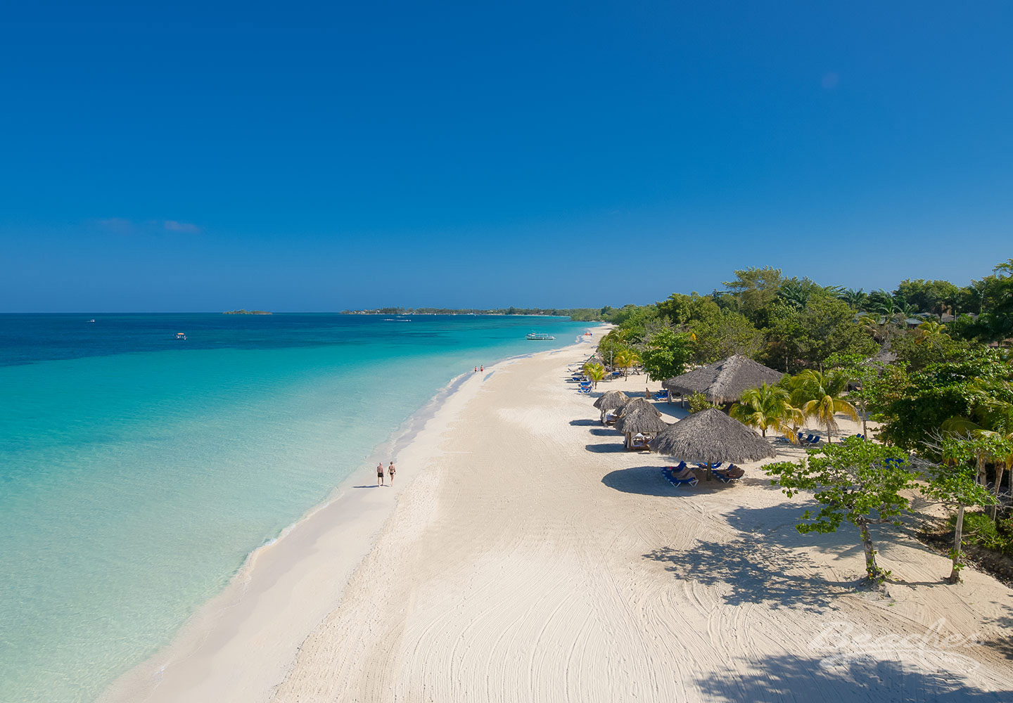 Travel Agency All-Inclusive Resort Beaches Negril 012