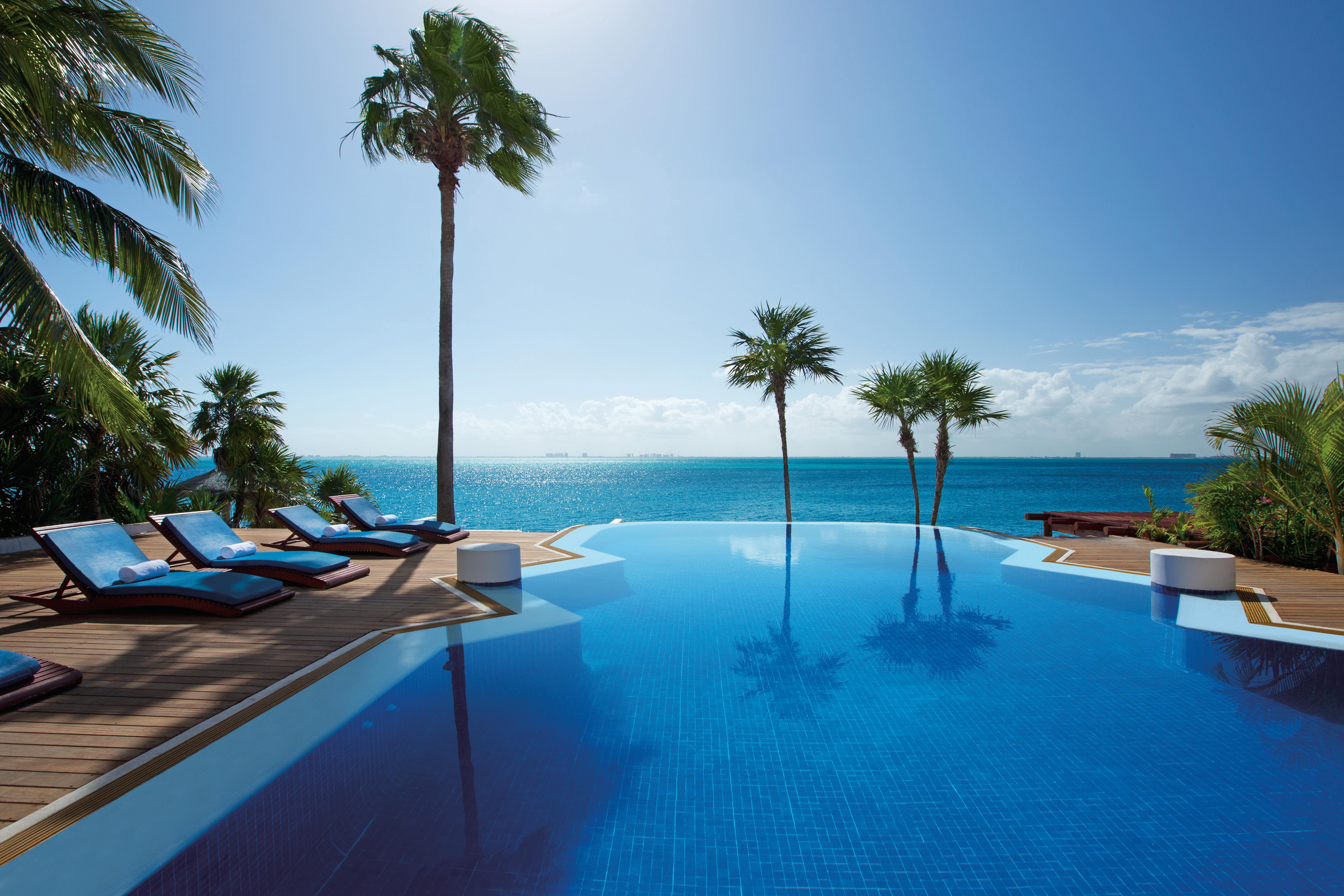 Travel Agency All-Inclusive Resort Zoetry Villa Rolandi Isla Mujeres Cancun 07