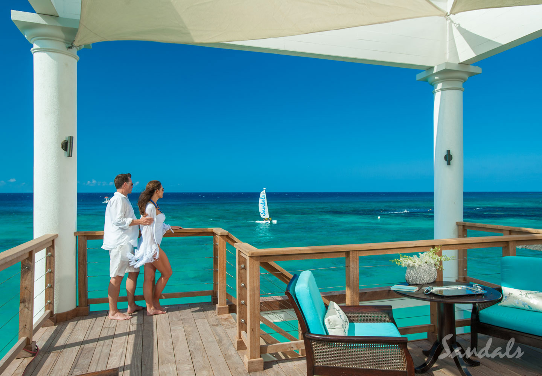 Travel Agency All-Inclusive Resort Sandals Ochi 183