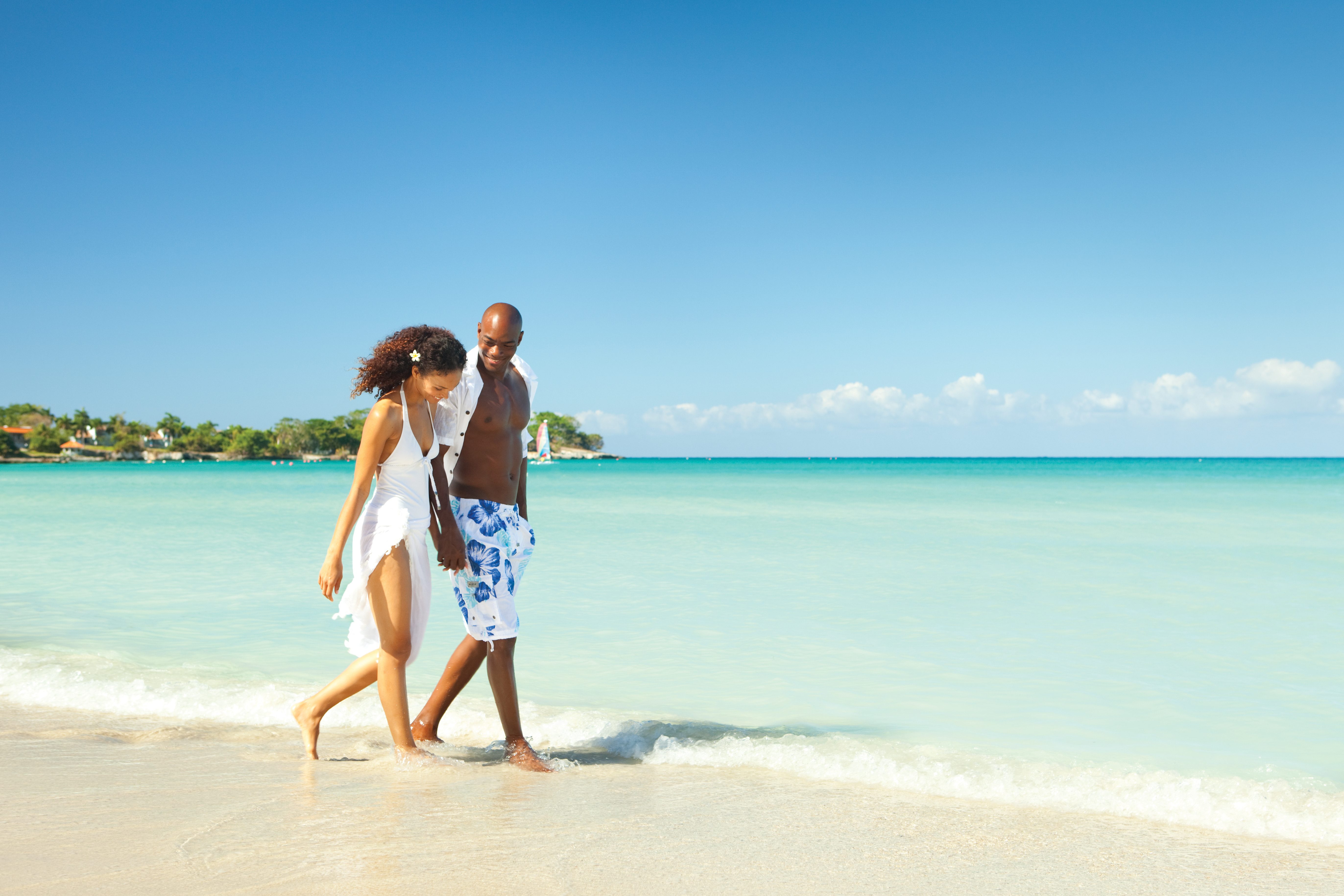 Travel Agency All-Inclusive Resort Couples Negril 32