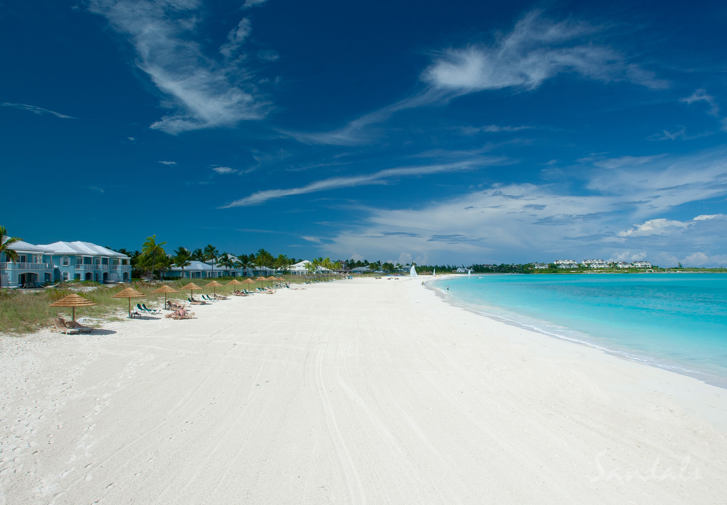 Travel Agency All-Inclusive Resort Sandals Emerald Bay 057