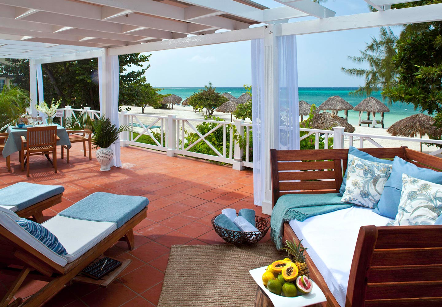 Travel Agency All-Inclusive Resort Sandals Montego Bay 092