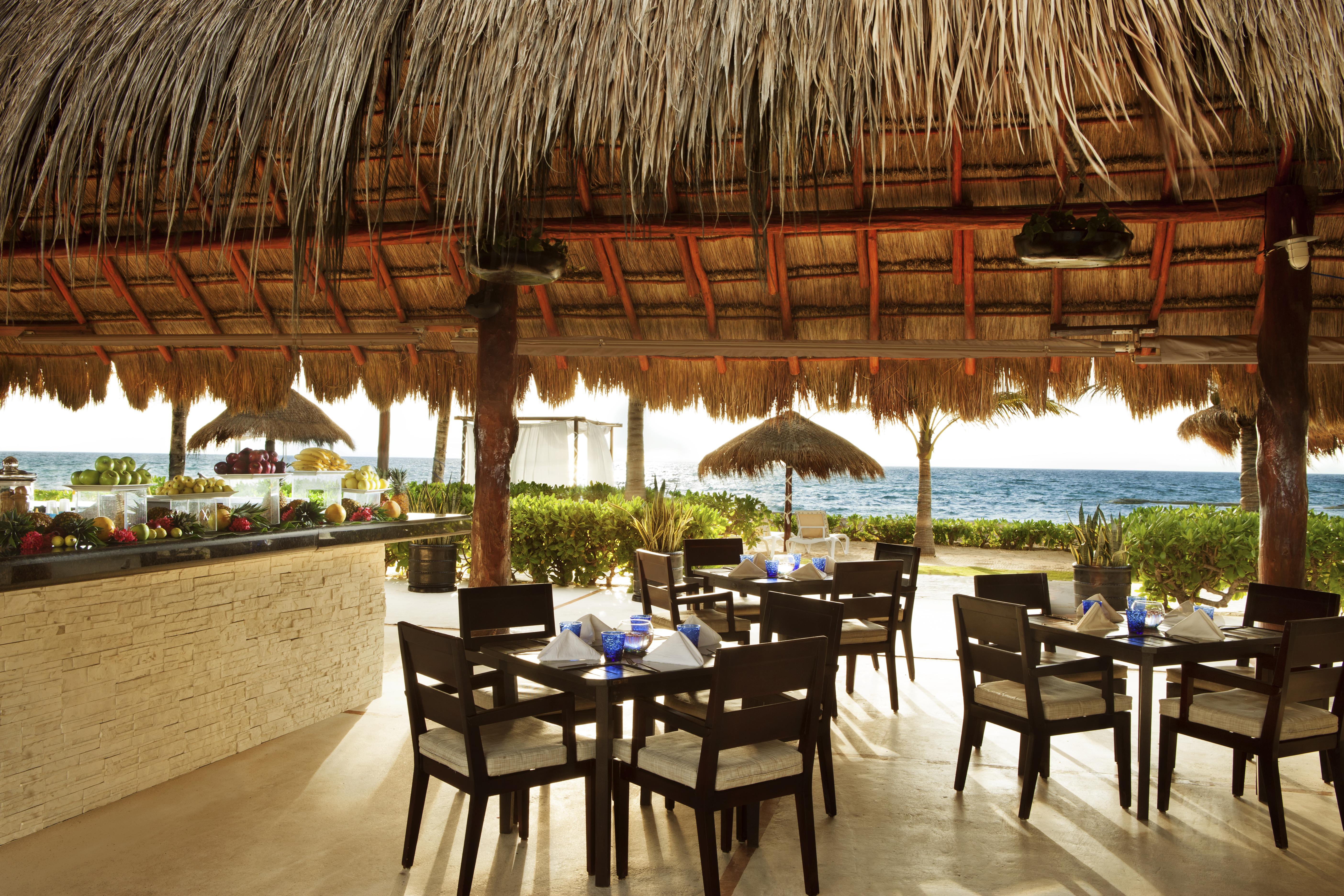 Travel Agency All-Inclusive Resort El Dorado Royale 28