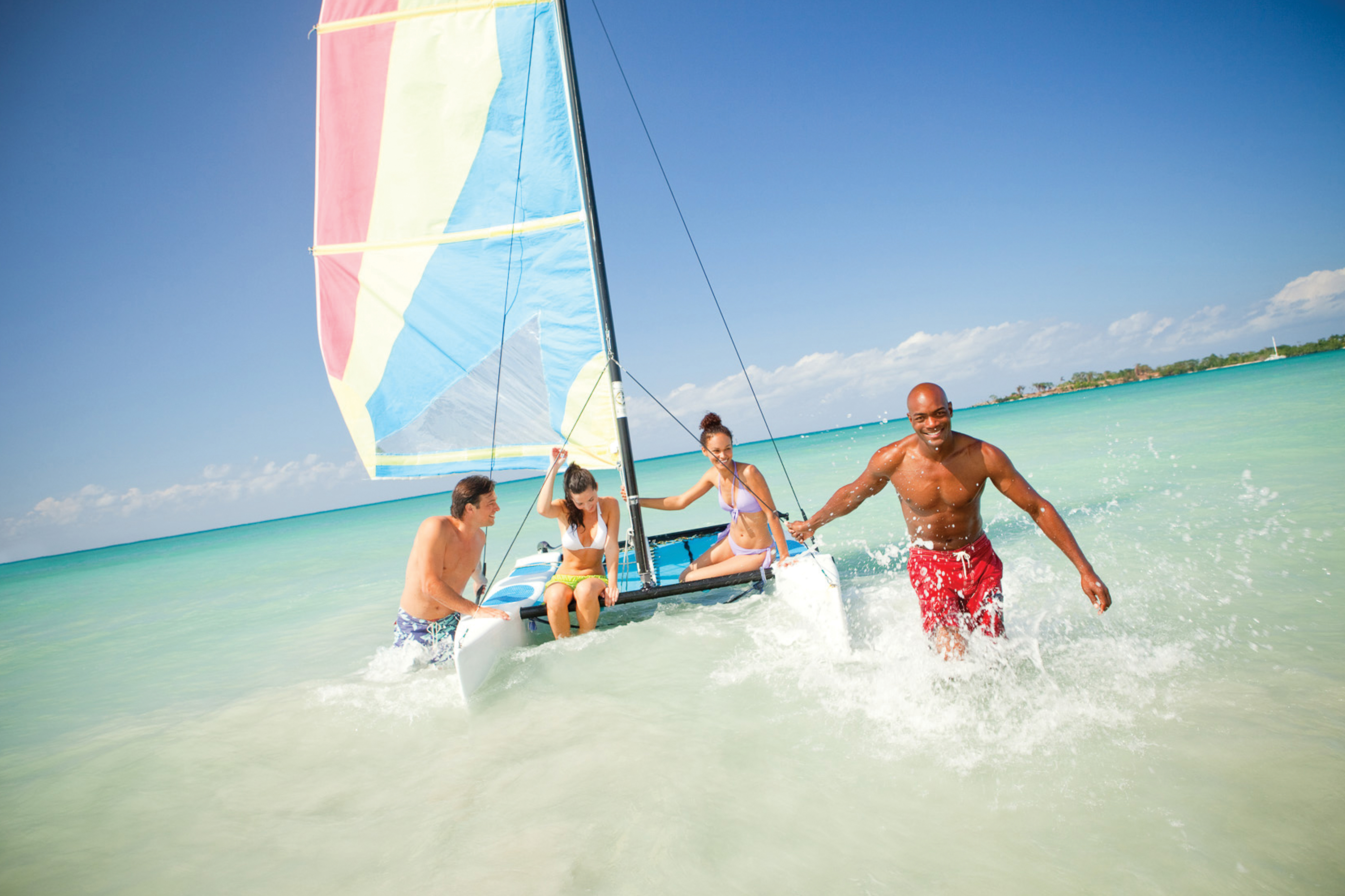 Travel Agency All-Inclusive Resort Couples Negril 37