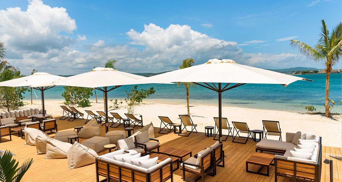 Travel Agency All Inclusive Resort Excel