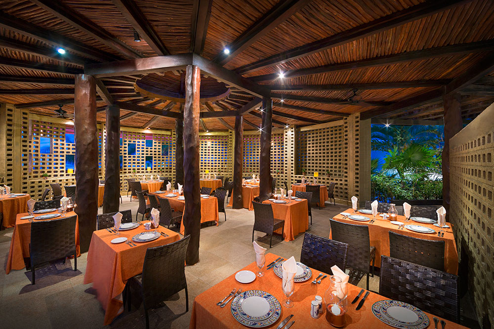 Travel Agency All-Inclusive Resort Hard Rock Cancun 44