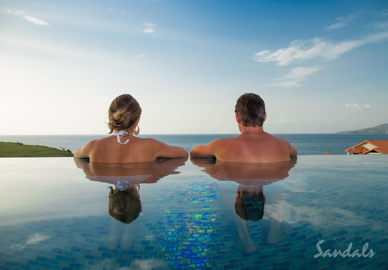 Travel Agency All-Inclusive Resort Sandals La Source Grenada 093