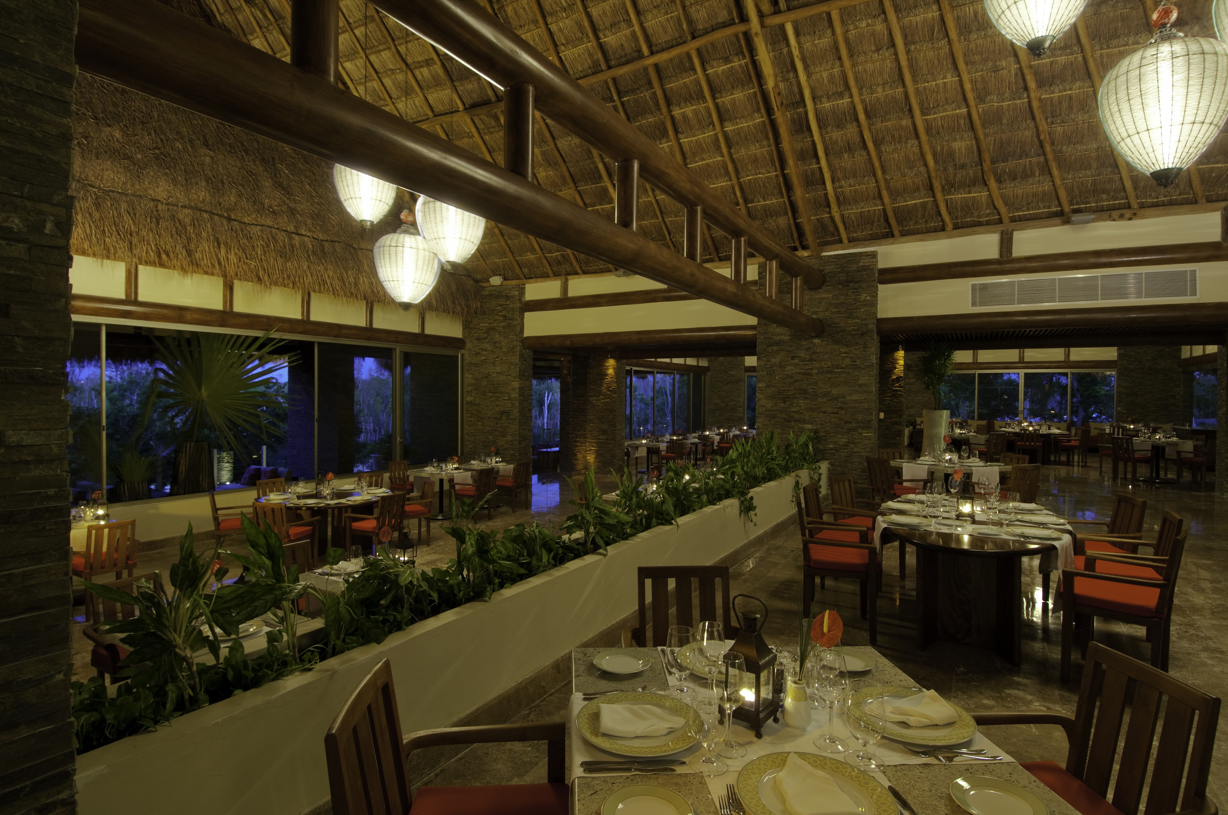 Travel Agency All-Inclusive Resort Grand Velas Riviera Maya 056