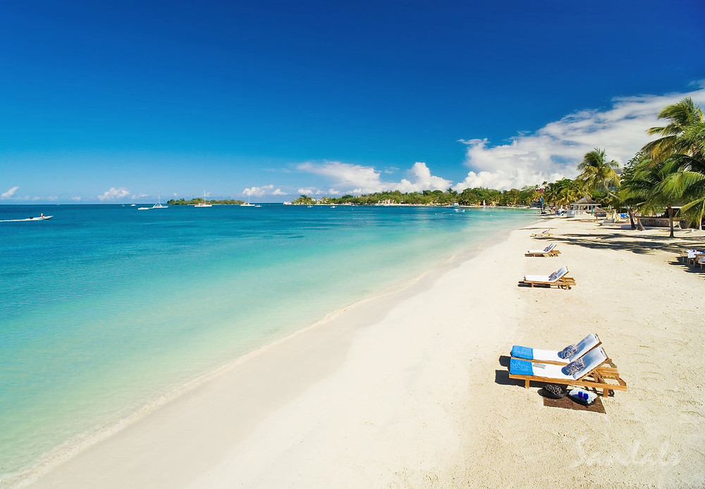 All-Inclusive Vacations in Jamaica