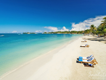Top 5 Destinations in the Caribbean for an All-Inclusive Vacation