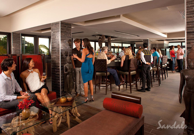 Travel Agency All-Inclusive Resort Sandals Ochi 108