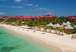 Travel Agency All-Inclusive Resort Sandals Grande St Lucian 02