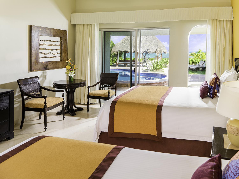 Travel Agency All-Inclusive Resort El Dorado Royale 45