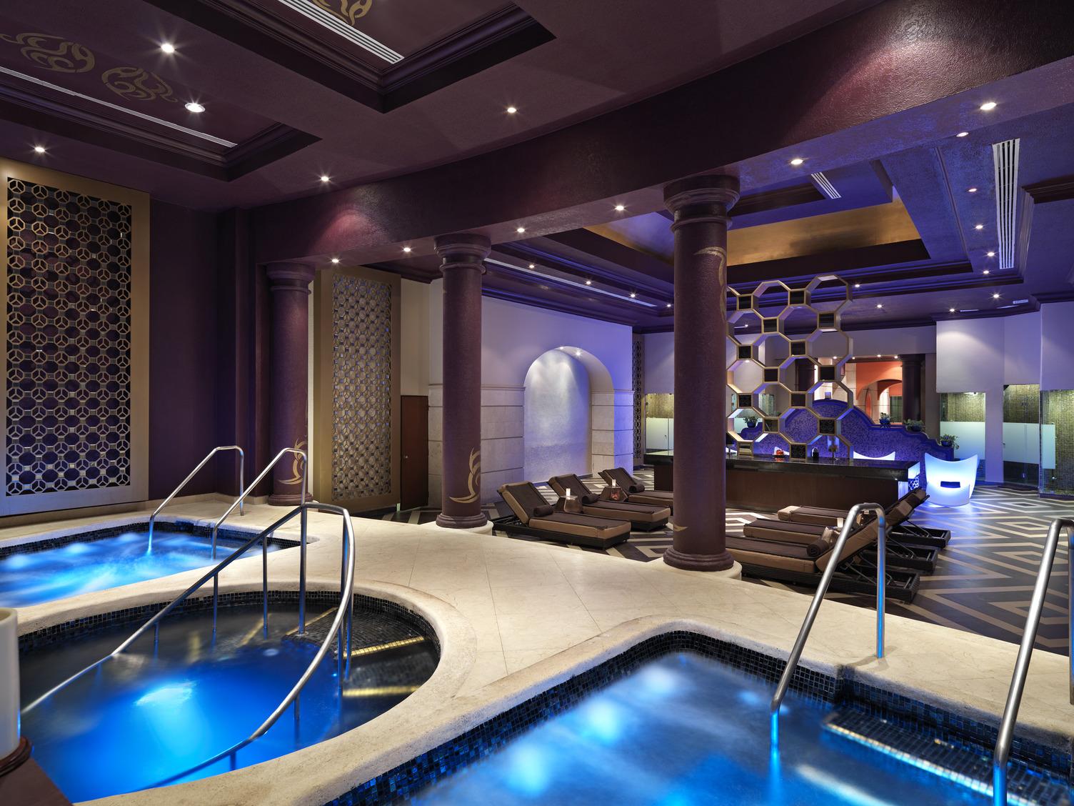 Travel Agency All-Inclusive Resort Heaven at Hard Rock Hotel Riviera Maya 62