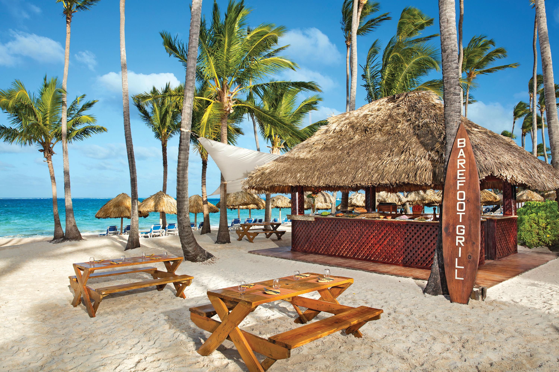 Travel Agency All-Inclusive Resort Dreams Palm Beach 37
