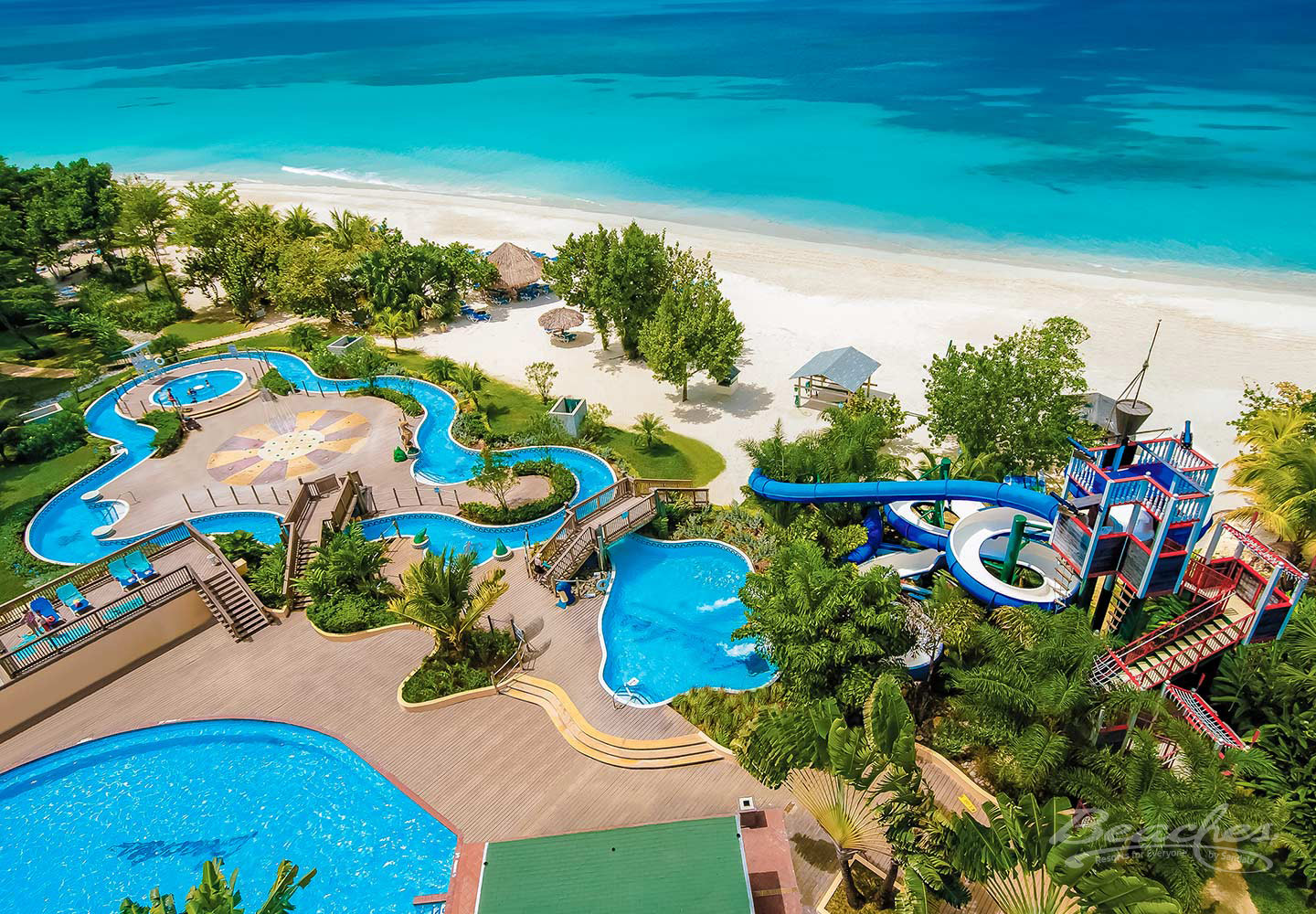 Travel Agency All-Inclusive Resort Beaches Negril 013