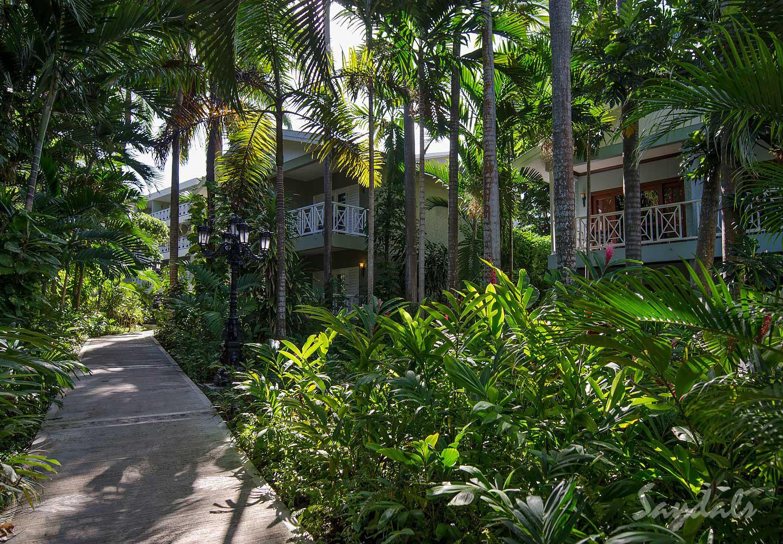Travel Agency All-Inclusive Resort Sandals Ochi 146
