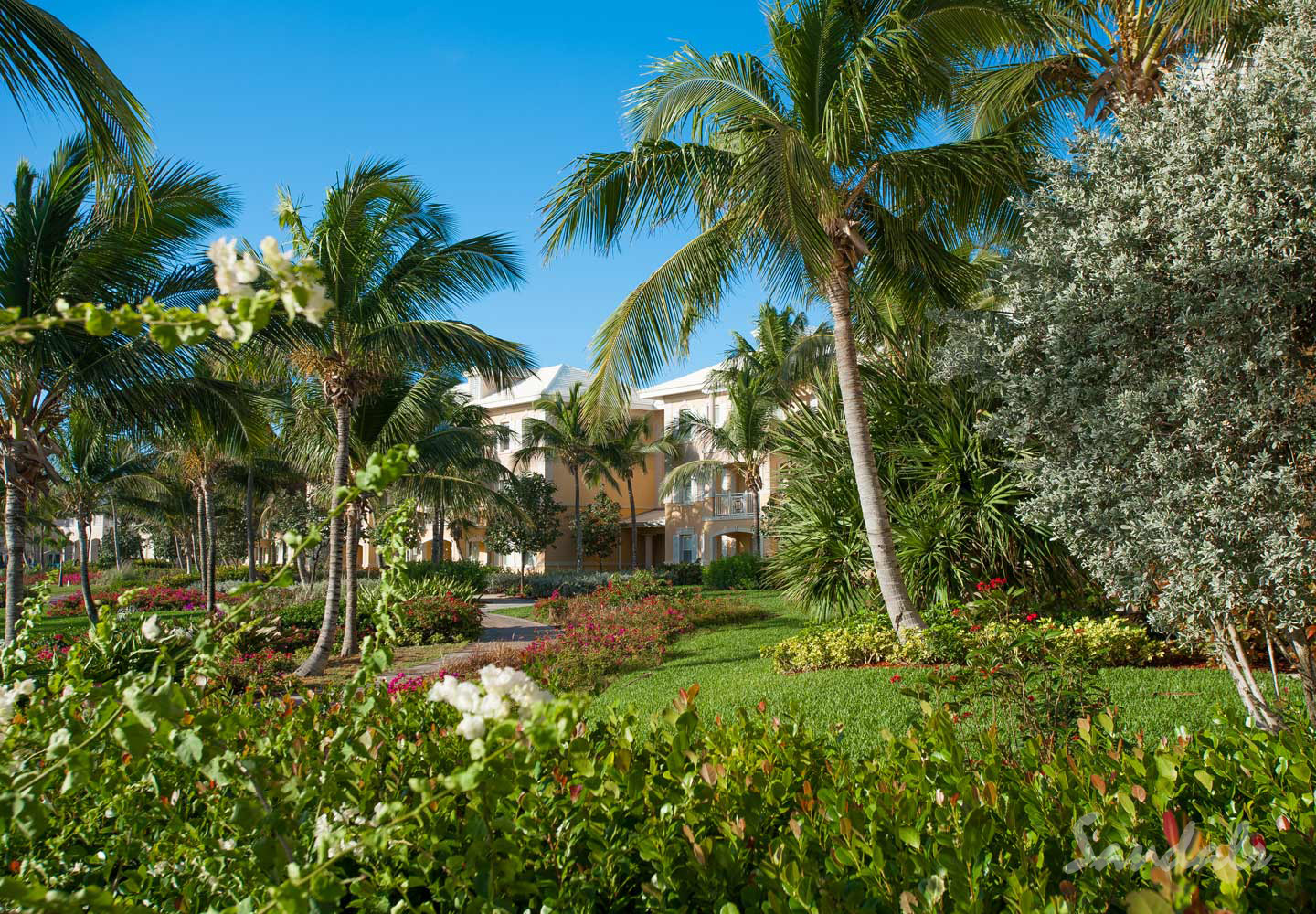 Travel Agency All-Inclusive Resort Sandals Emerald Bay 074