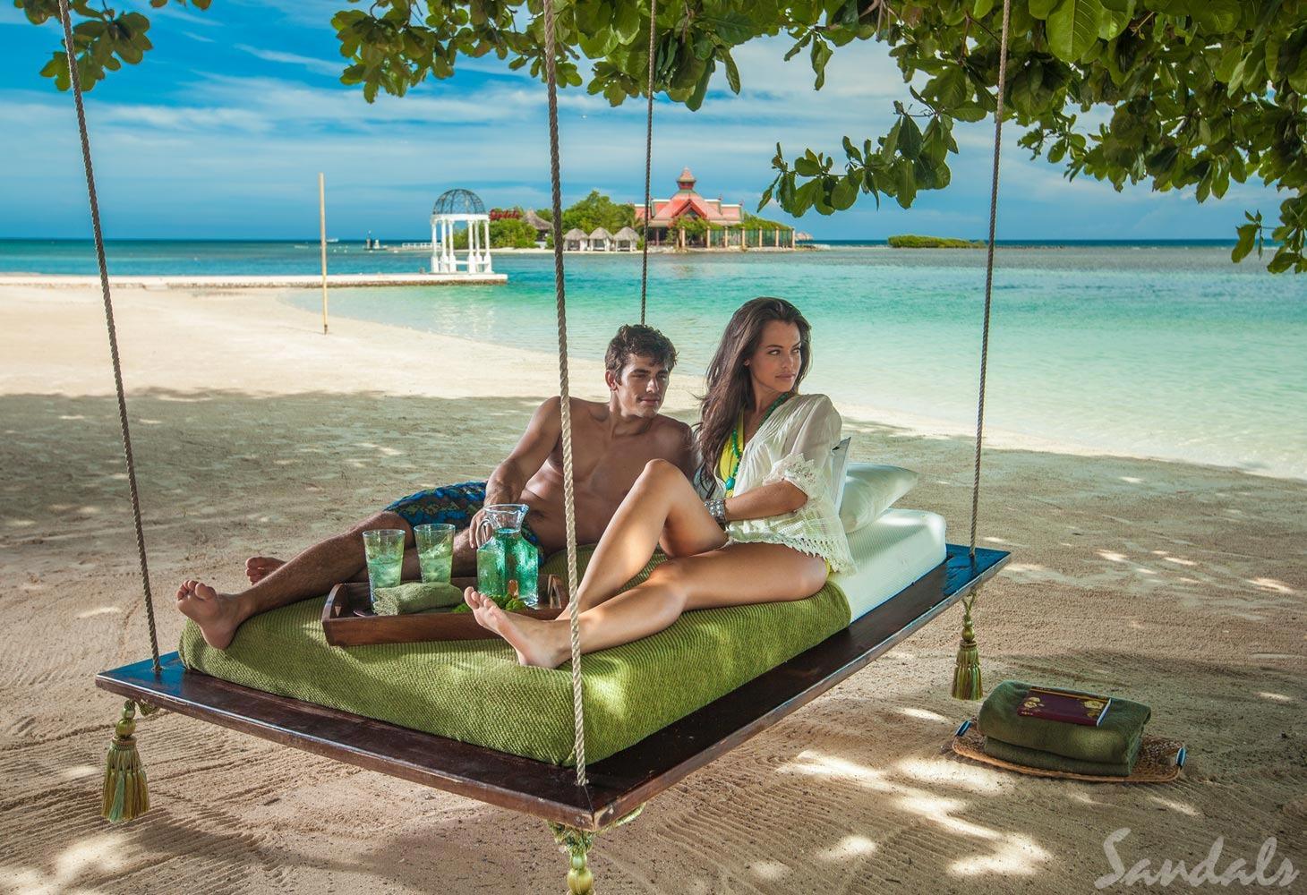 Travel Agency All-Inclusive Resort Sanda
