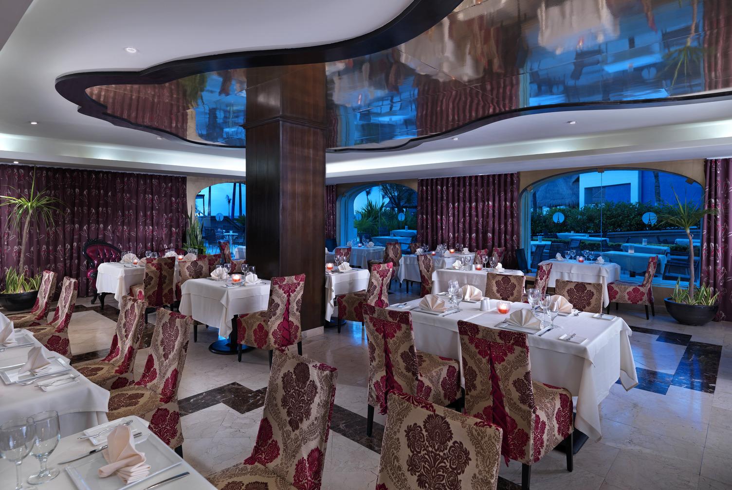 Travel Agency All-Inclusive Resort Heaven at Hard Rock Hotel Riviera Maya 45