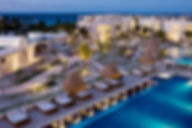 Travel Agency All-Inclusive Resort Belov