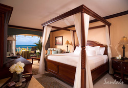 Travel Agency All-Inclusive Resort Sandals Grande St Lucian 43
