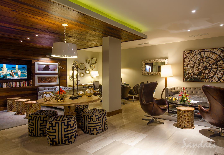 Travel Agency All-Inclusive Resort Sandals La Source Grenada 053