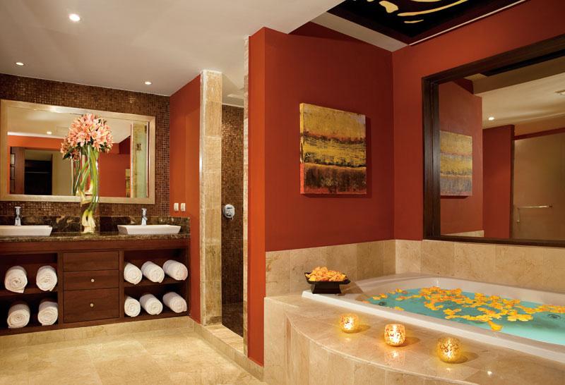 Travel Agency All-Inclusive Resort Dreams Palm Beach 36
