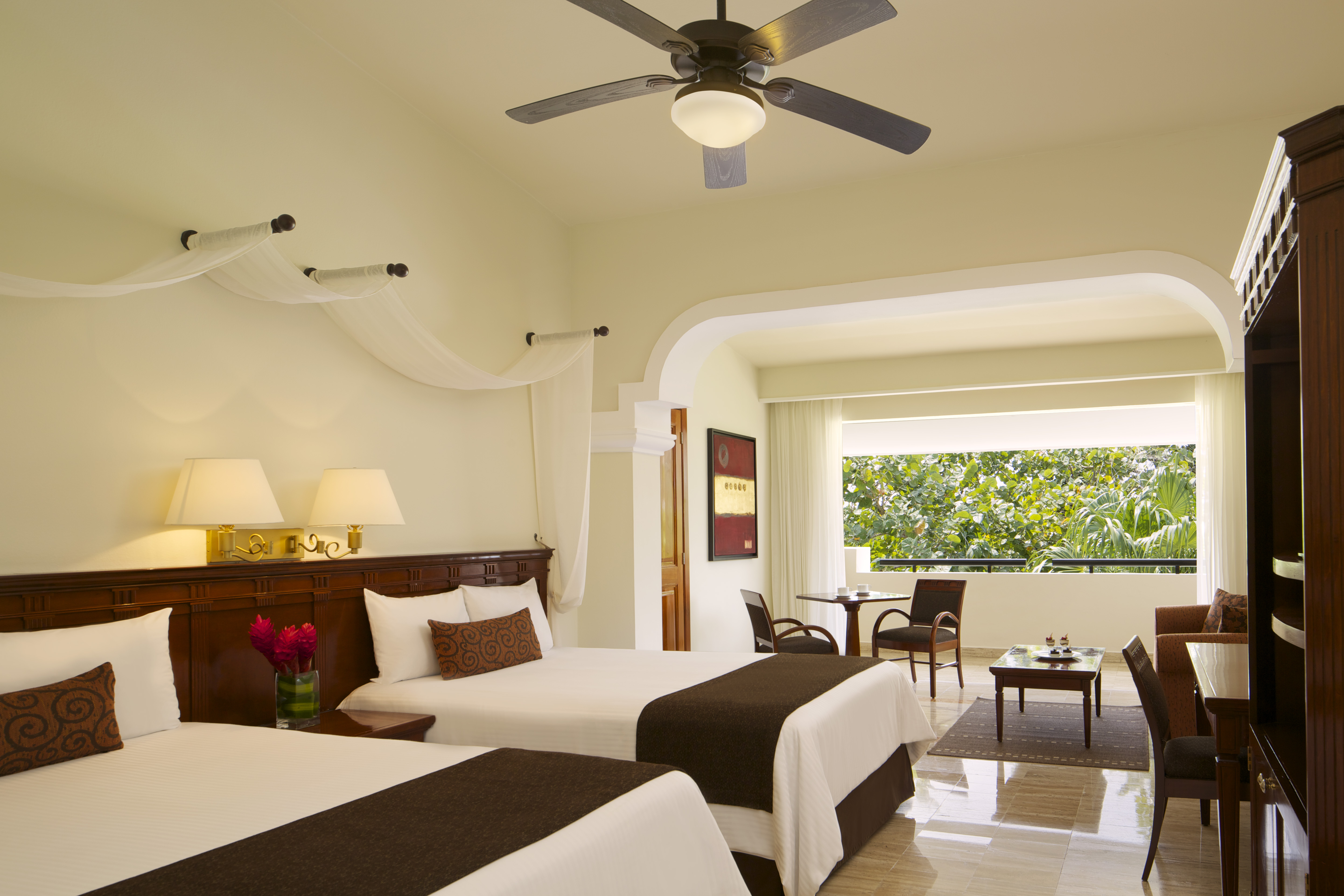 Travel Agency All-Inclusive Resort Now S