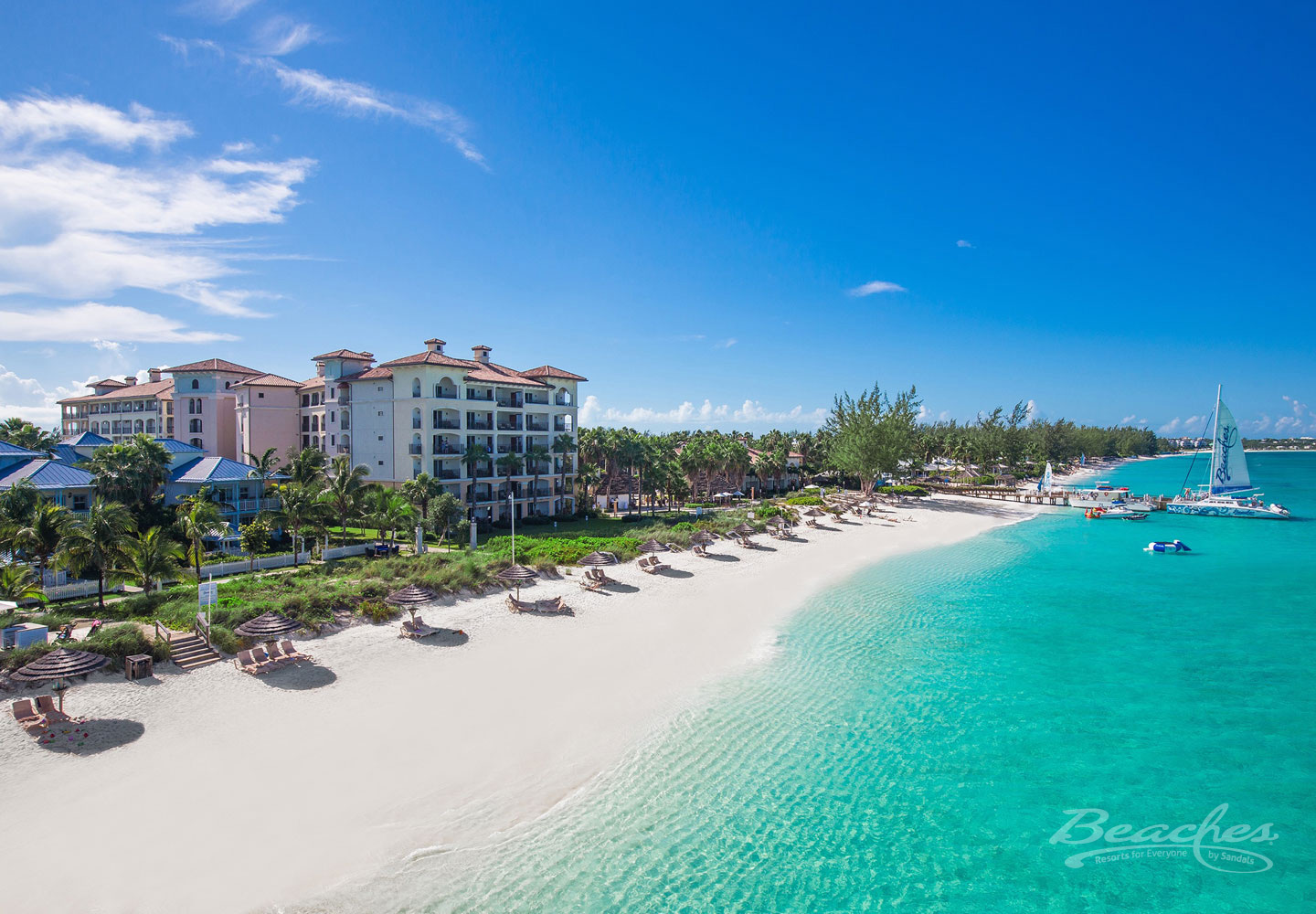 Travel Agency All-Inclusive Resort Beaches Turks and Caicos 152