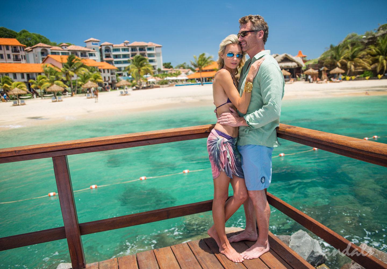 Travel Agency All-Inclusive Resort Sandals La Source Grenada 057