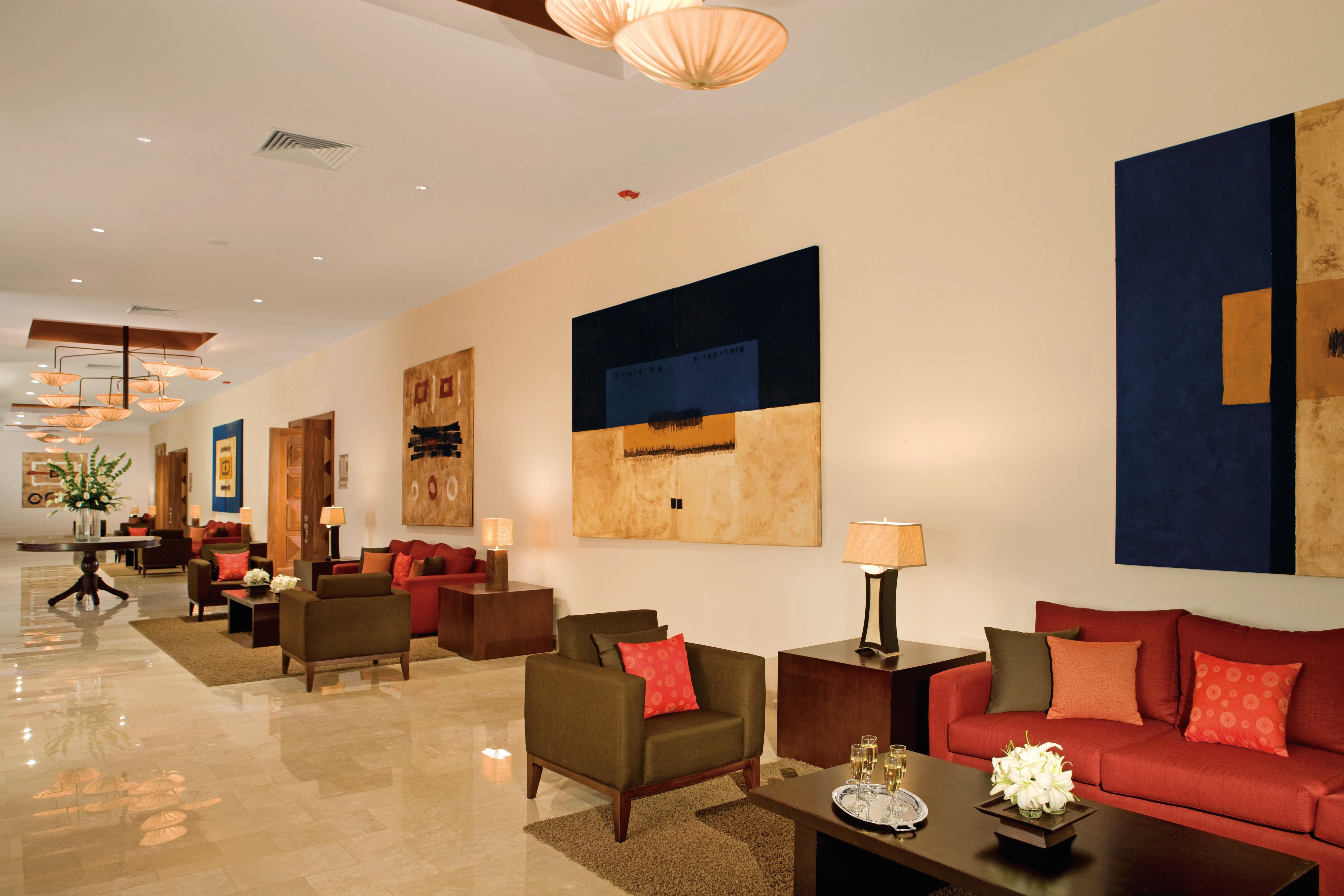 Travel Agency All-Inclusive Resort Dreams Palm Beach 67