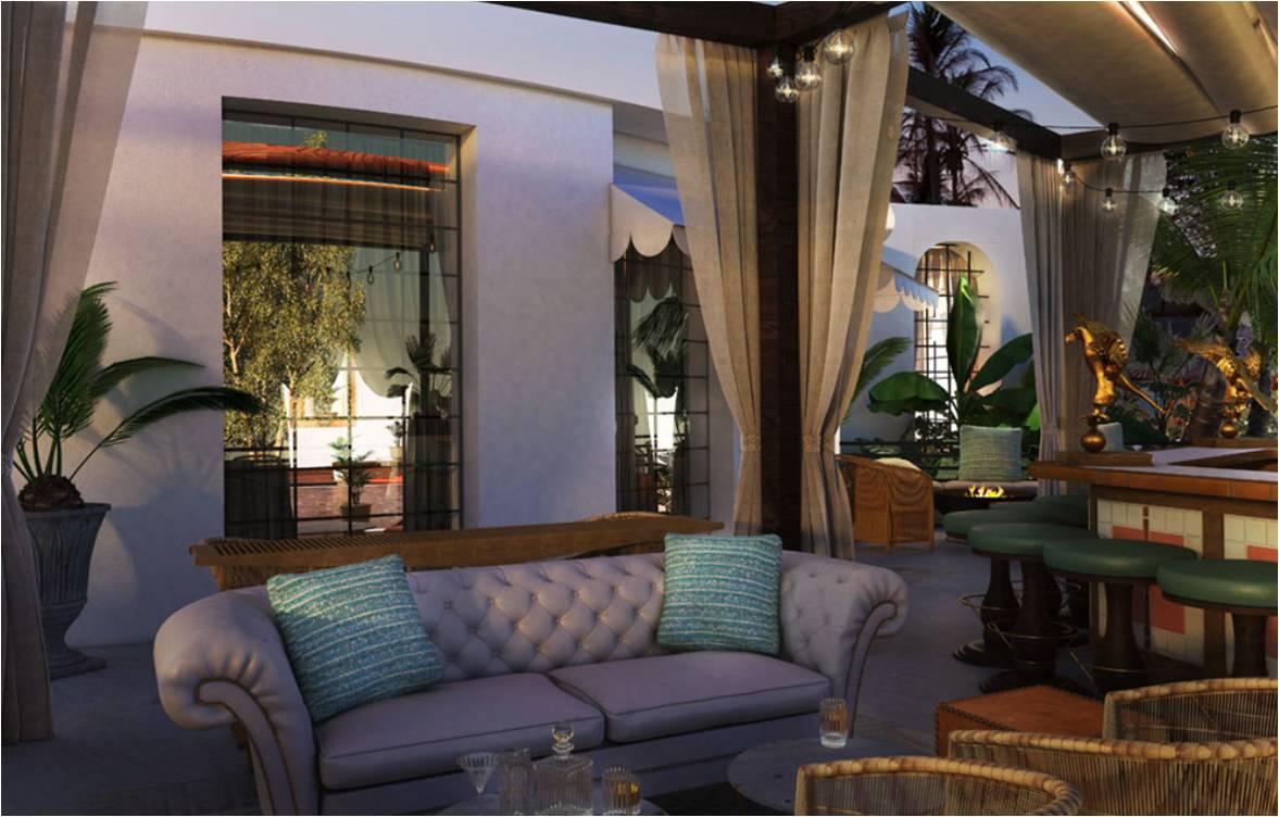 Travel Agency All-Inclusive Resort UNICO 23