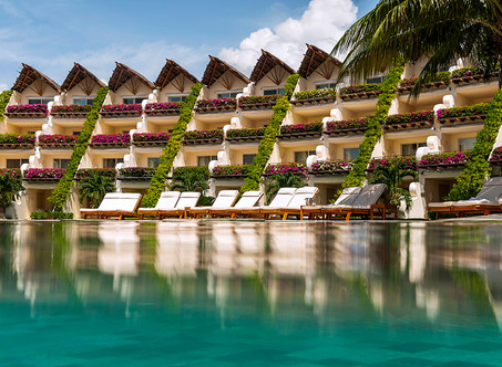 Top 10 All-Inclusive Family Friendly Resorts in Mexico and the Caribbean