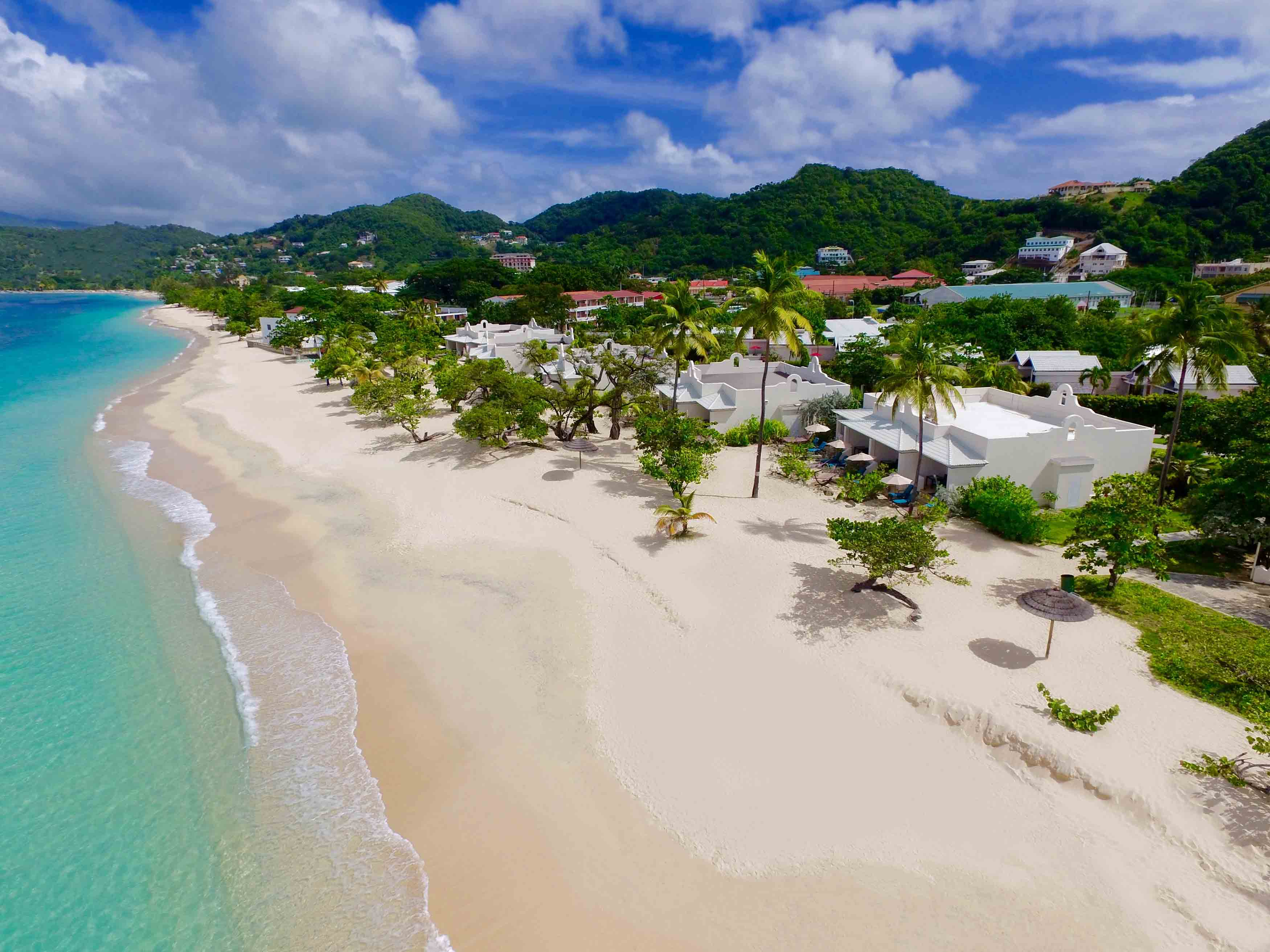 Travel Agency All-Inclusive Resort Spice Island Beach Resort 01