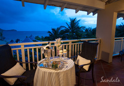 Travel Agency All-Inclusive Resort Sandals Grande St Lucian 41