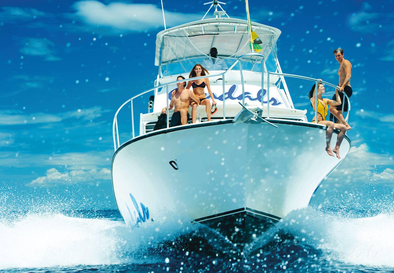 Travel Agency All-Inclusive Resort Sandals Ochi 036