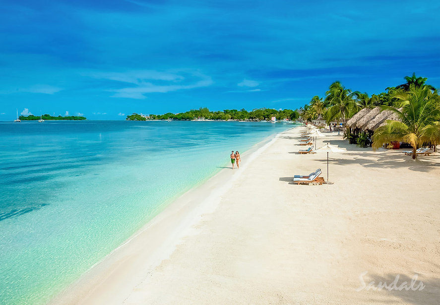 All-inclusive vacations and honeymoons in Jamaica